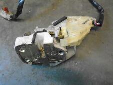 Honda Civic 98-03 Door lock passengers side Left Rear 6 pins Inc VAT