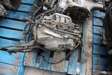 AUTOMATIK GETRIEBE  DEFEKT   Mercedes Benz A Klasse - W168