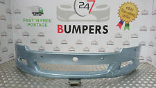 ASTON MARTIN DB9 GENUINE FRONT BUMPER WITH PDC HOLES 2006 - 2010
