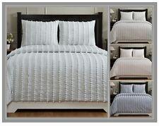 Better Trends Angelique Collection 100% Cotton Chenille Comforter Set