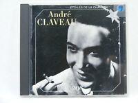 André CLAVEAU Collection A.Bernard CD Chanson Française vintage 30's 40's 50's
