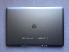 "New for hp EliteBook Revolve 810 series 11.6"" Original LCD Back Cover Top Case"