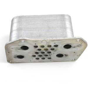Oil Cooler 20459219 20482789 21707096 for Volvo EC140B EC180B EC210B Excavator
