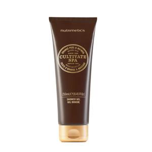 NUTRIMETICS Cultivate Spa Shower Gel 250ml  x 2 - RRP $66