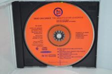 DEAD CAN DANCE The Ubiquitous Mr Lovegrove 4 Track US Radio DJ Promo CD Rare 4AD