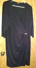 womens soho apparel size 3x dress