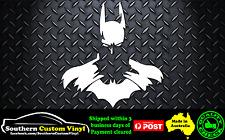 Dark Knight Batman Car Window Sticker Decal