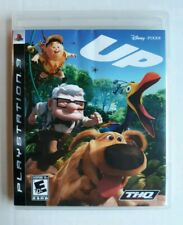 DISNEY PIXAR UP PLAYSTATION 3 PS3 2009