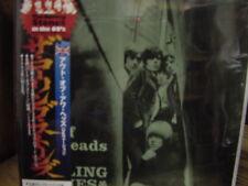 ROLLING STONES  OUT OF OUR HEADS U.K. TRACKS JAPAN ORIGINAL RARE REPLICA  OBI CD