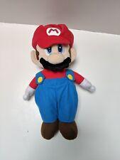 Super Mario Party 5 2003 Mario Plush Doll 13 Hudson Soft/Nintendo EXTREMELY RARE