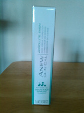 Avon ANEW Clinical Absolute Even Dark Circle Corrector, new/sealed, .50 oz.