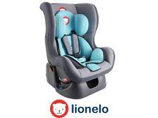 Kindersitz Lionelo Liam  Turquoise Autositz 0-18 kg Gruppe 0+/I