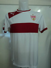 Stuttgart S/s Unsponsored Home Shirt by PUMA Size Medium With Tags