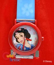 Disney Princess Snow White Wrist Watch  Kids Watch with Jelly Band