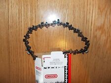 "1 Oregon chainsaw chain 72LGX059G 16""  3/8 .050 59 Drive Link for 150 super EZ"