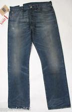 LVC Levis LVC Capital E 1947 501 Jeans #475010041 32  Levi's Selvedge Denim