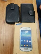 samsung galaxy s 3 mini mobile phone