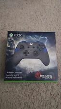Xbox One Wireless Controller Gears of War 4 JD Fenix Limited Edition