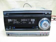 Pioneer Carrozzeria FH-P520MD MP3 / MDLP / AUX Deck