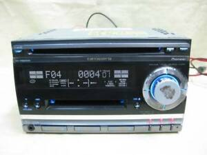 Pioneer Carrozzeria FH-P520MD MP3 / MDLP / AUX Deck