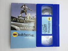 On Video Skateboarding Winter 2003 Vhs Skate Video #10 Natas Kaupas Dollin Berra