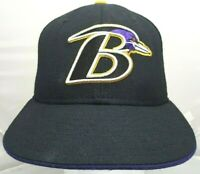 Baltimore Ravens NFL New Era 59fifty fitted cap/hat