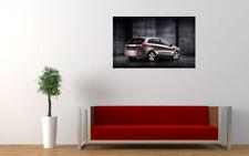 "REAR OF HYUNDAI I30 WAGON PRINT WALL POSTER PICTURE 33.1""x20.7"""