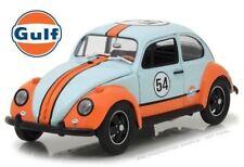 VW Beetle Diecast Model Greenlight Gulf 1:18 Preorder