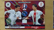 Panini Adrenalyn XL EM Euro 2016 Card Nr. 25 Friends and Foes