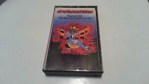 Starship Greatest Hits (Ten Years And Change 1979 -1991) cassette