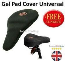 Mountain Bike Bicycle Gel Silicone Saddle Seat Cover Pad Padded  Cushion 43205