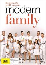 Modern Family - Season 10 : NEW DVD