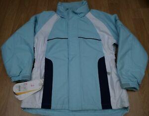 DARE2BE Girls `Sugarbowl' Ski Jacket Age 9-10 140cm high. BNWT priced at £49.99