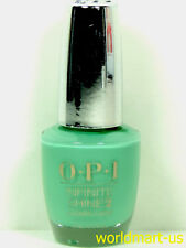 OPI Infinite Shine Nail Polish 0.5fl.oz IS L19- Withstands The Test Of Thyme