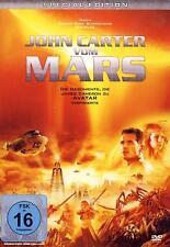 John Carter vom Mars mit Antonio Sabato Jr., Traci Lords, Matt Lasky NEU OVP