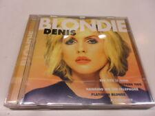 CD  Blondie  – Denis