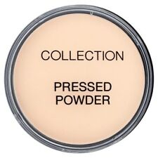 Collection Pressed Powder 17g 1 Candlelight