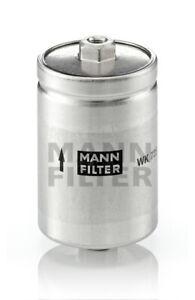 Fuel Filter MANN-FILTER WK725