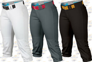 Easton Prowess Women's Fastpitch Softball Pants, Fast Pitch, A167120
