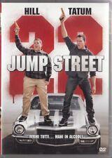 22 JUMP STREET (2014) DVD - EX NOLEGGIO