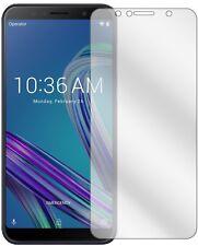 5x Schutzfolie für Asus ZenFone Max M1 (ZB556KL) Display Folie klar