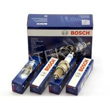 4x Zündkerze original BOSCH 0242229687