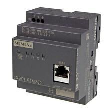 Siemens LOGO! CSM 230 - 6GK7177-1FA10-0AA0