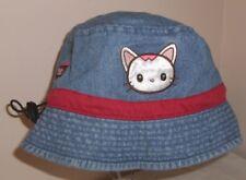 100 Catsworld Cats World Denim Hat Sanrio Smiles 2000 Hello Kitty Friends