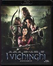 I vichinghi Blu-ray