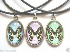 Resin Oval Costume Necklaces & Pendants