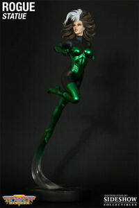 Bowen Designs Classic Rogue Statue 80's Version Sideshow Collectibles