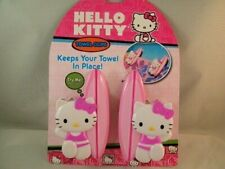 Hello Kitty Towel Clips New Surfboard Beach Towel Clips Free Shipping St22