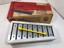 Vintage 1964 Auburn Toys Concert Xylophone Model No.439