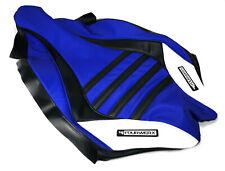 09+ Yamaha YFZ450R Wave Seat Cover  - FourWerx Carbon